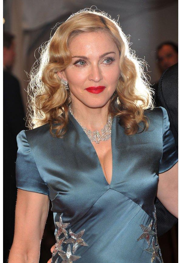 Madonna feierte ihren 53. Geburtstag