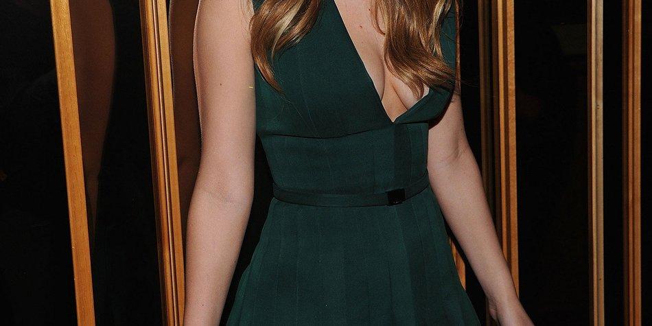 Jennifer Lawrence fühlt sich wie ein Kind