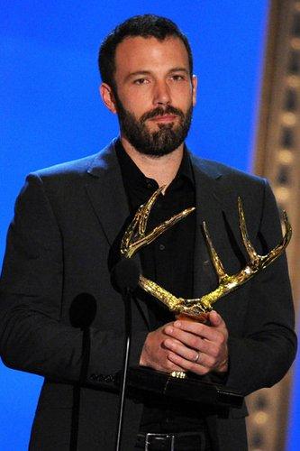 Ben Affleck: Filmstars