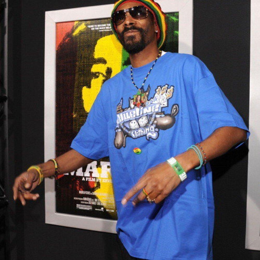 Snoop Dogg: Zwei Jahre Einreiseverbot nach Norwegen