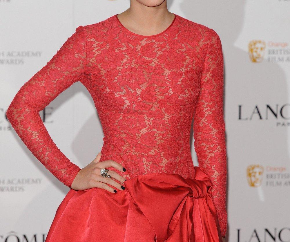 Emma Watson als Einbrecherin