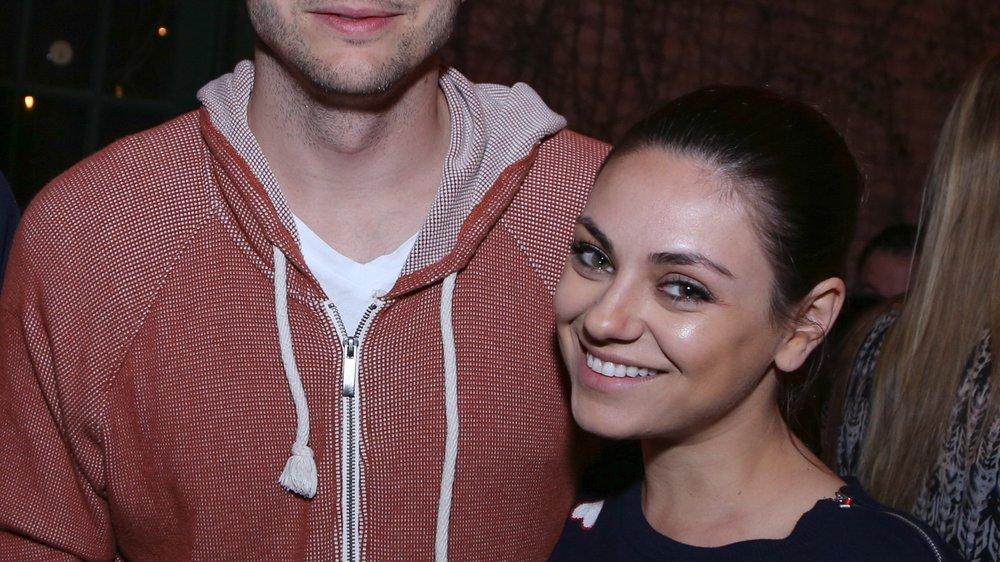 Mila Kunis: Ist sie wieder schwanger?