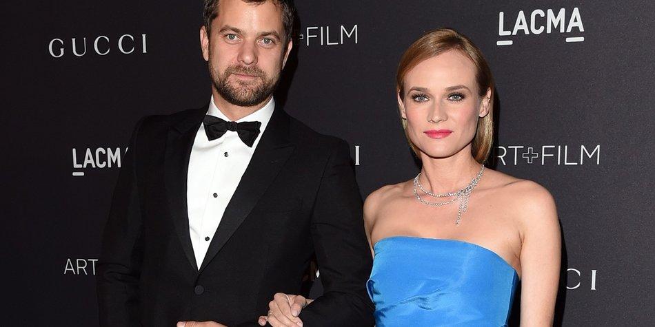 Aus und vorbei zwischen Diane Kruger und Joshua Jackson