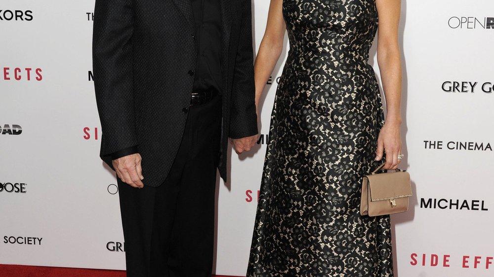 Michael Douglas und Catherine Zeta-Jones: Neues Eheversprechen?