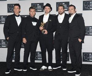 Justin Timberlake plant kein Comeback von 'N Sync