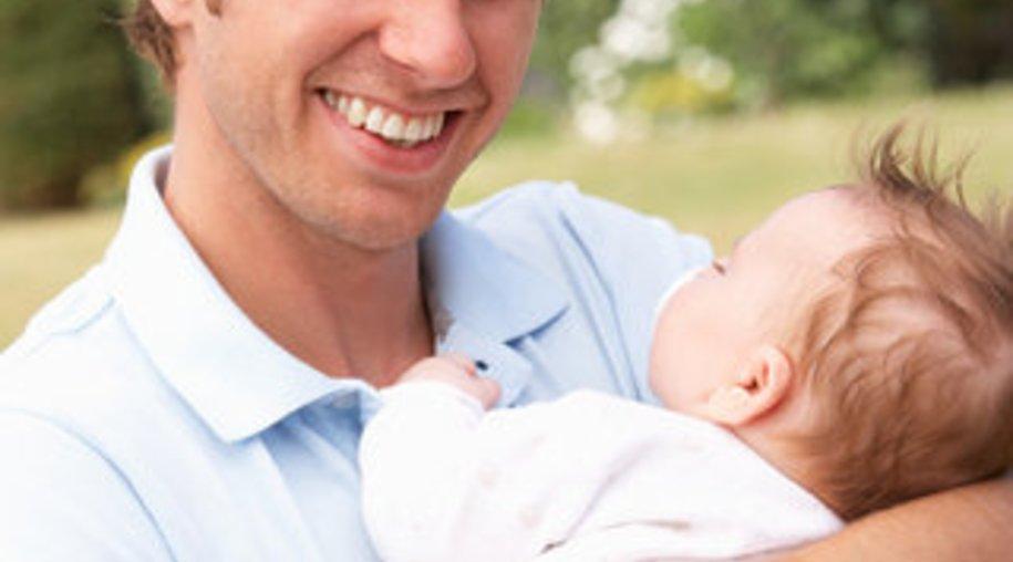 Elterngeld für Väter