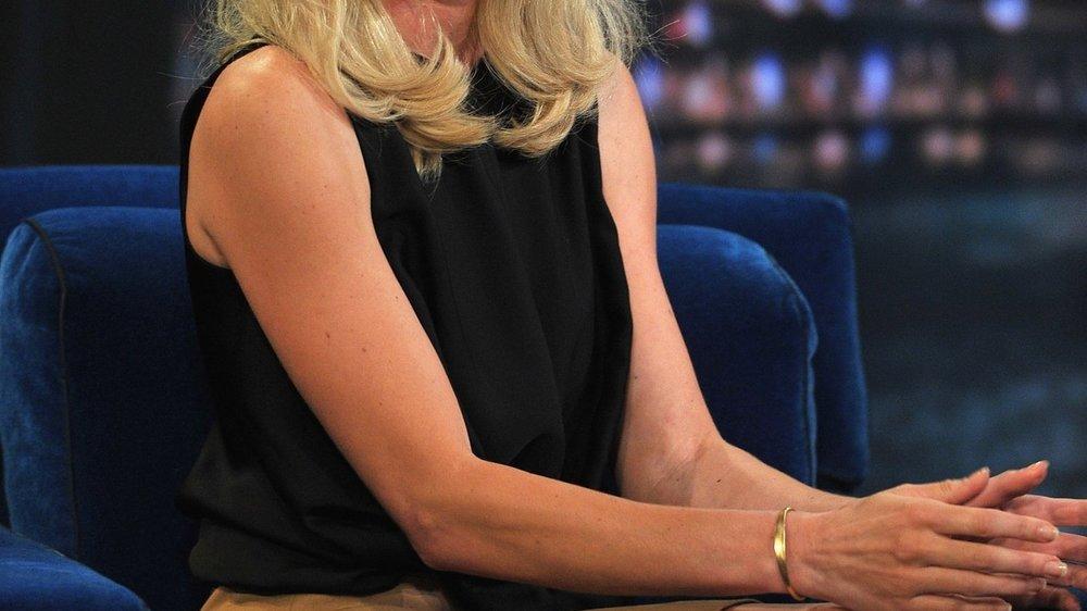 Kate Bosworth litt unter Trennung