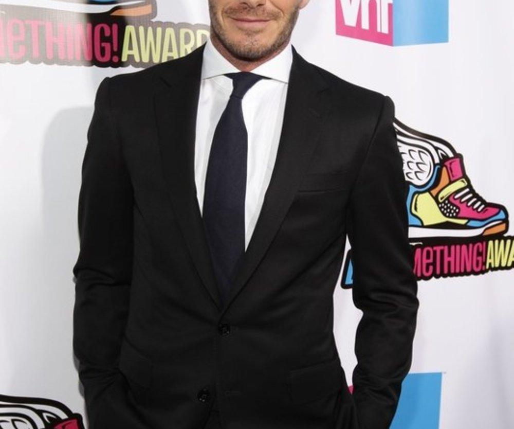 David Beckham: Zukunftspläne für Tochter Harper Seven