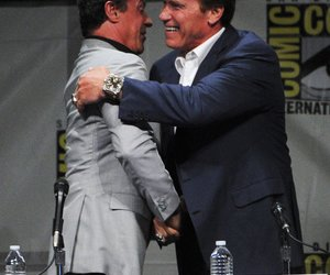 Sylvester Stallone: Echte Helden in The Expendables 2