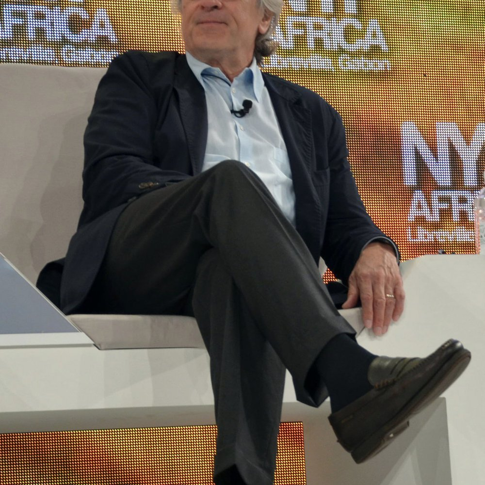 Robert De Niro: Wohnung hat sich in Rauch aufgelöst