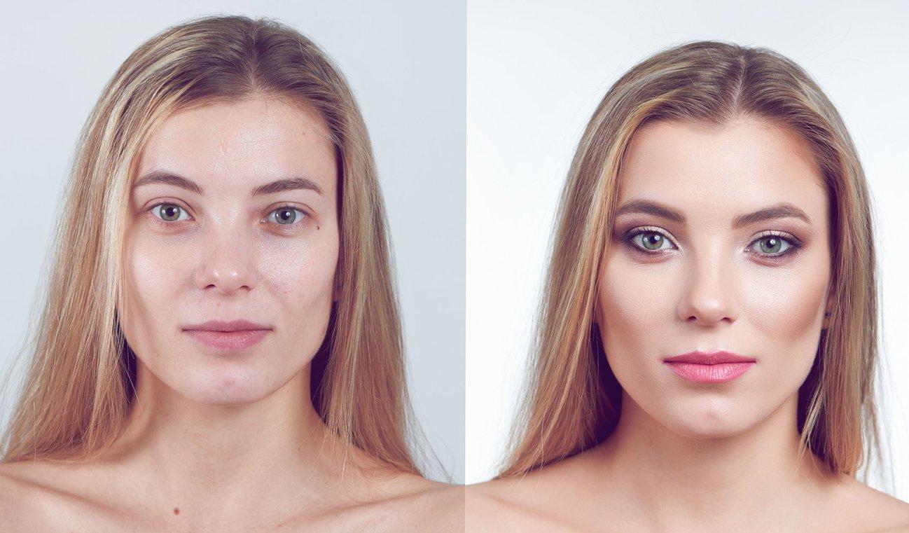 schminken lernen