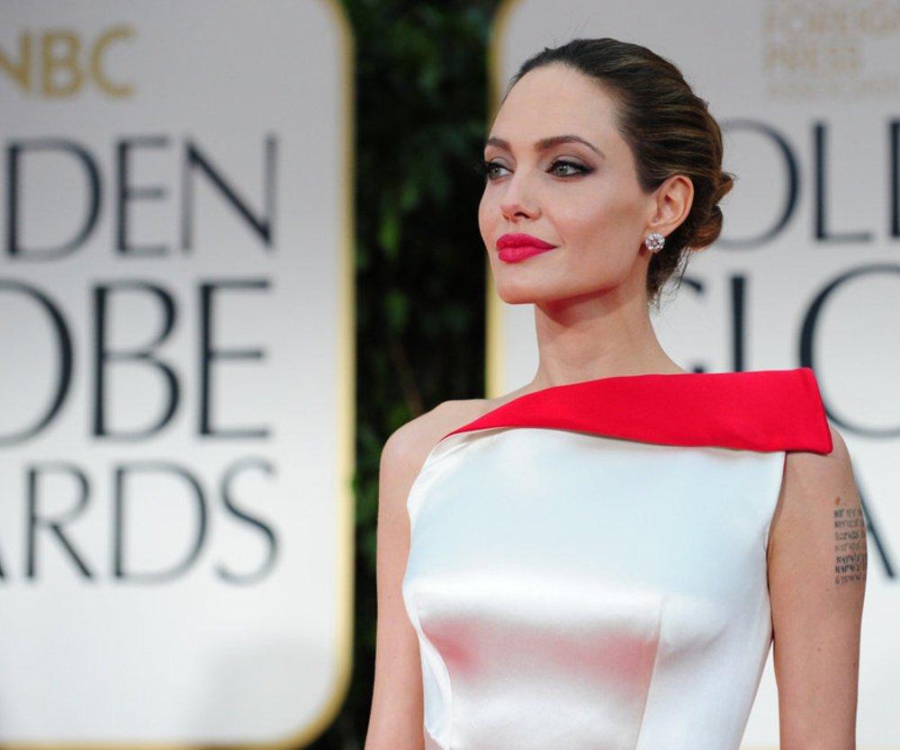 Angelina Jolie wieder schwanger?
