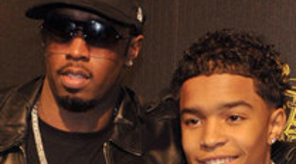 P. Diddy: Luxusauto für Sohn zum Geburtstag