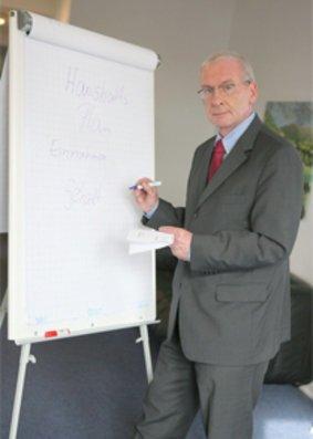 Raus aus den Schulden: Peter Zwegat