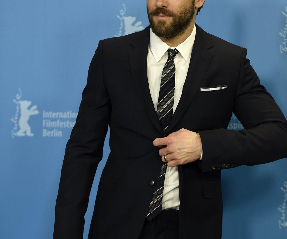 Ryan Reynolds wurde angefahren