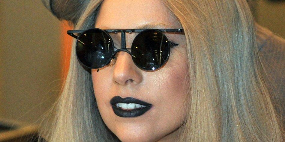 Lady Gaga unter den Nominierten