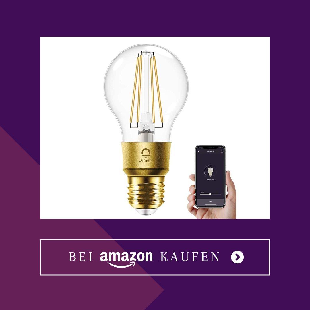 Smart Glühbirne