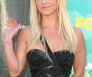Britney Spears streitet mit Bodyguard