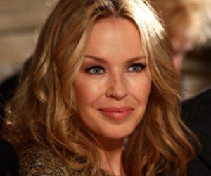 Kylie Minogue: Vernarrt in ihren Neffen