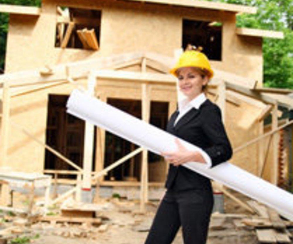 Architekt: Anforderungen an eine Architektin