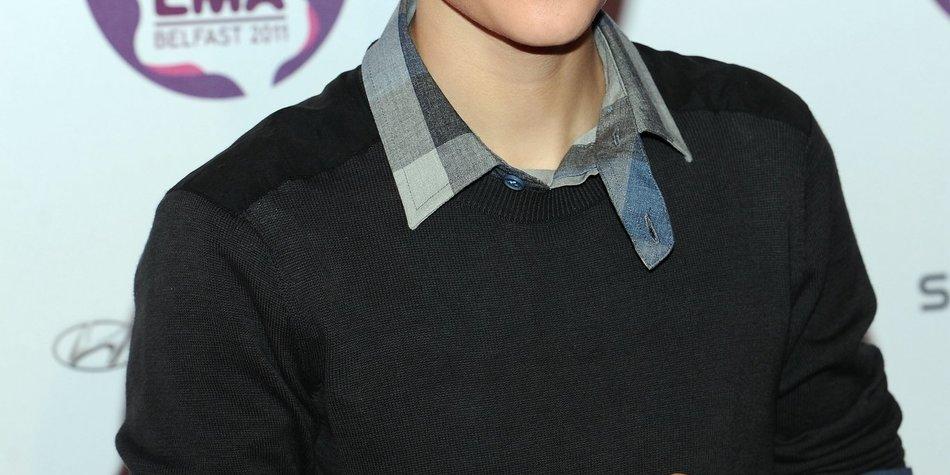 Justin Bieber bekommt Unterstützung