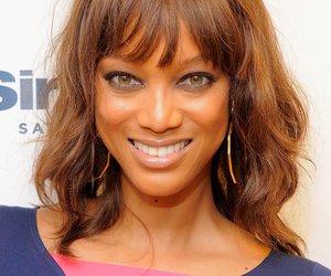 Tyra Banks bekommt Strafzettel