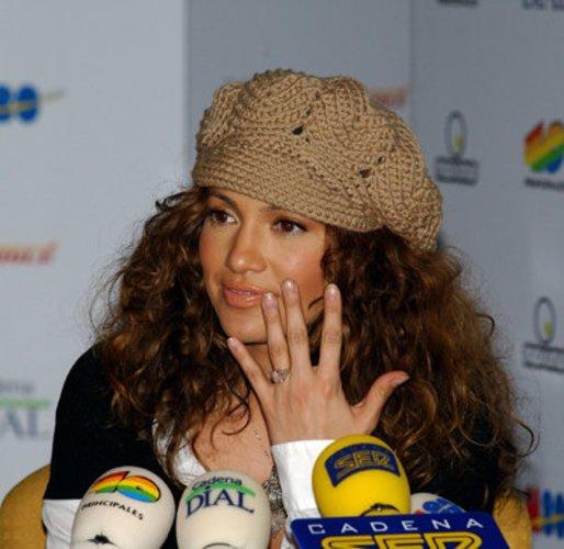 J.Lo alias Jennifer Lopez