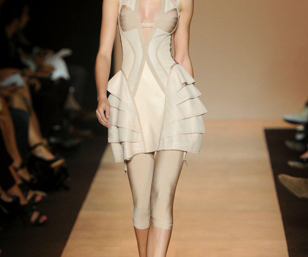 Fashion Week New York mit Joy Cioci