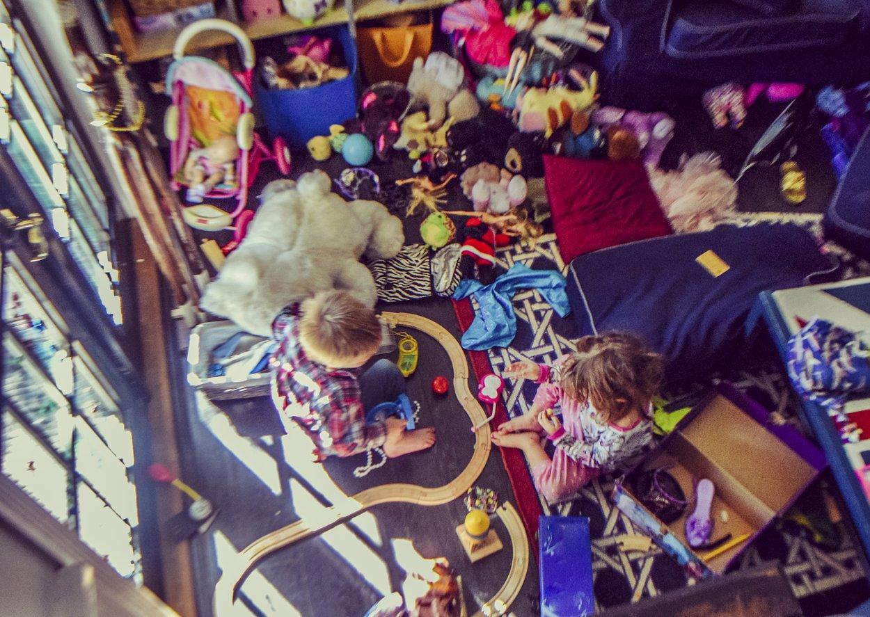Lautsprecher fürs Kinderzimmer