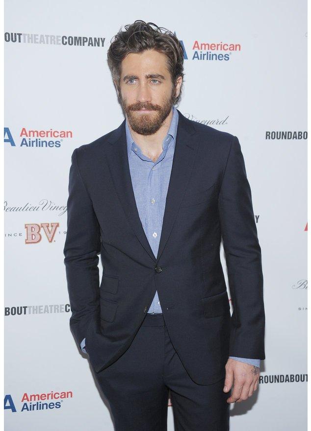 Jake Gyllenhaal auf dem roten Teppich