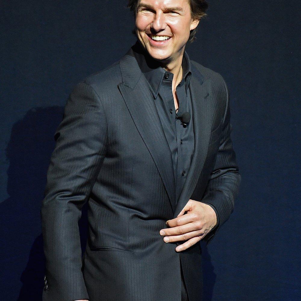 Tom Cruise dreht alle Stunts selbst