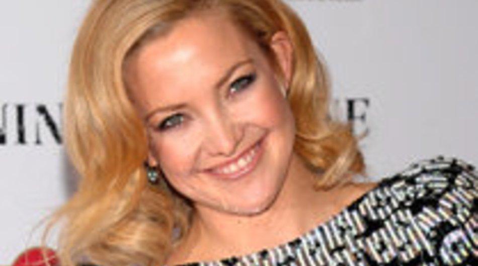 Kate Hudson sucht Rat bei Madonna