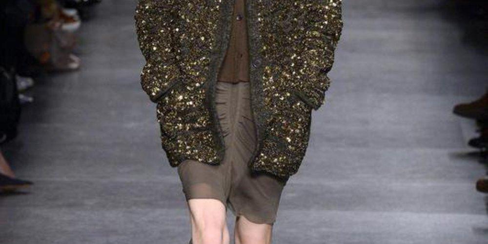 Isabel Marant bei der Paris Fashion Week Fall/Winter 2014/15
