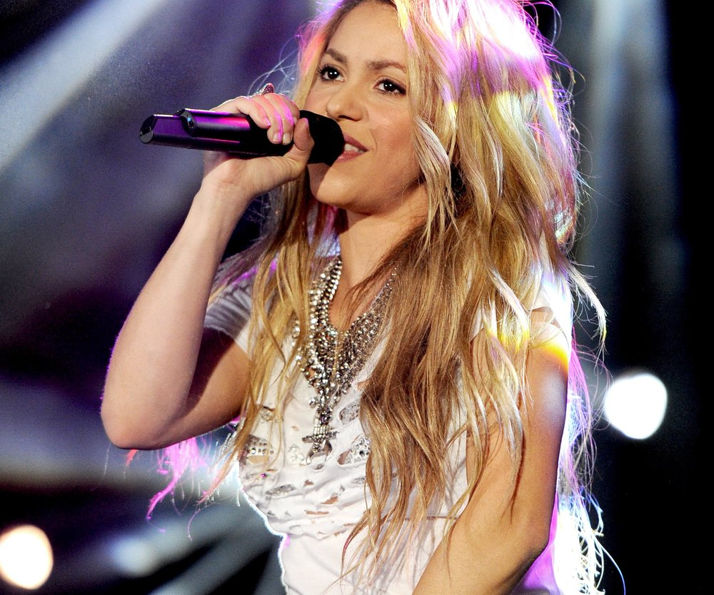 Shakira: Verlässt sie The Voice?