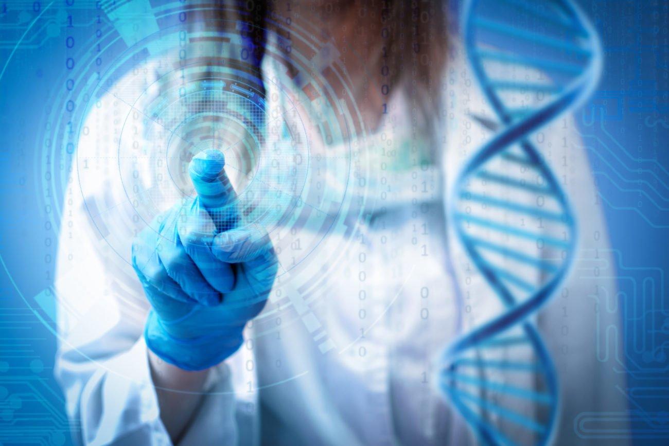 Genetische Stoffwechselanalyse