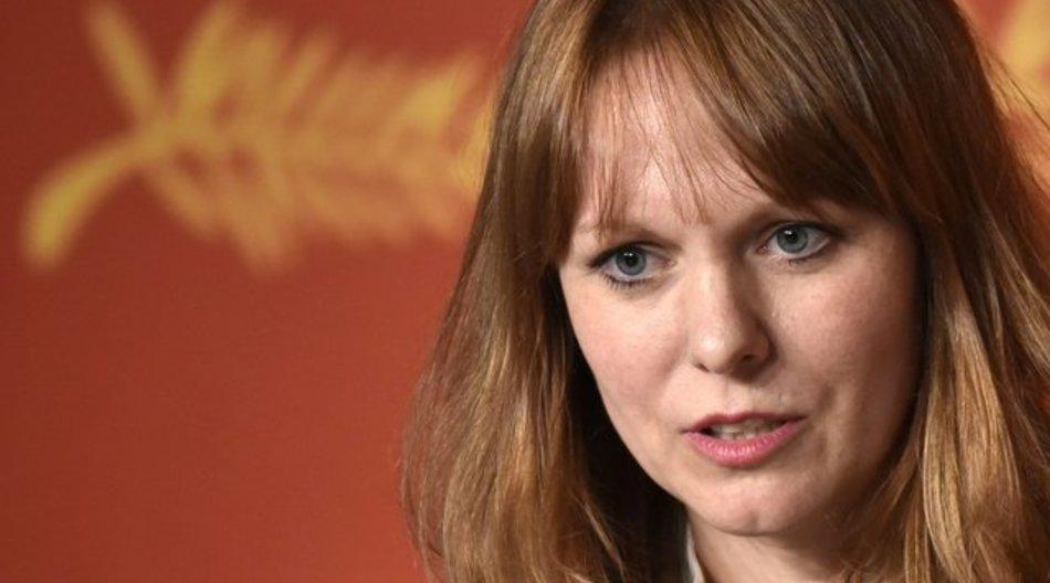 """Maren Ade hat viereinhalb Jahre an ihrem Film """"Toni Erdmann"""" gearbeitet."""