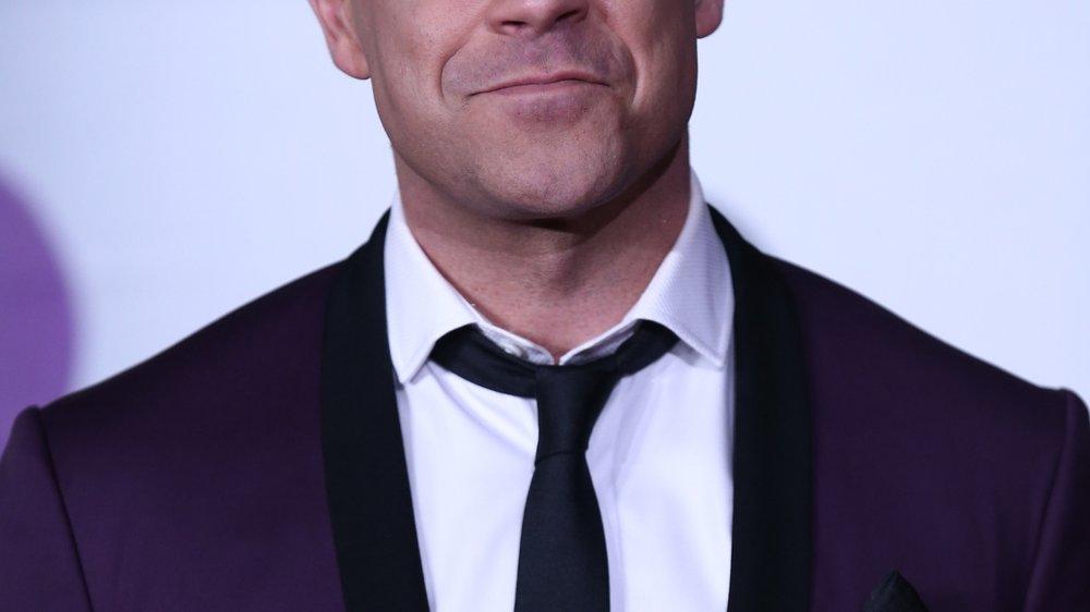 Robbie Williams: Alles ändert sich wenn man Vater ist