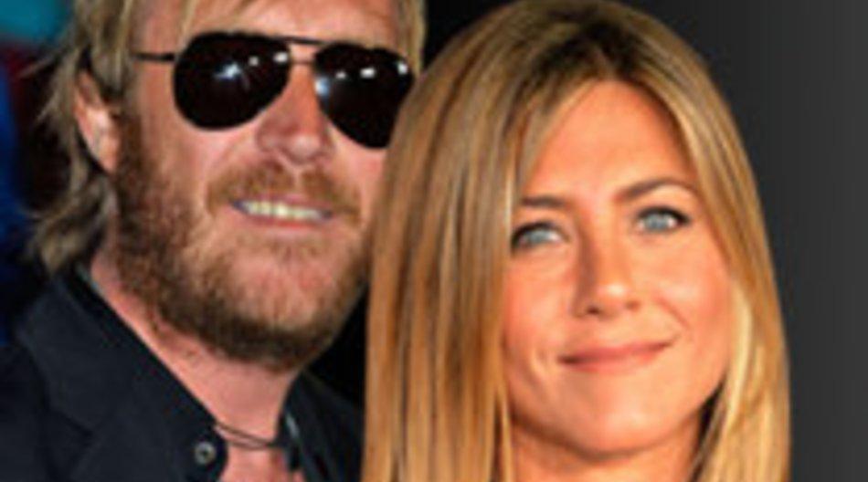 Jennifer Aniston hat einen neuen Verehrer