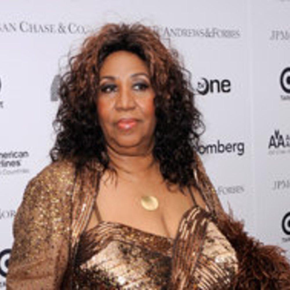 Aretha Franklin auf Diät: Kein Junk Food mehr