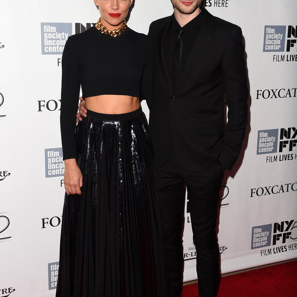 Sienna Miller: Hat sie ihre Verlobung mit Tom Sturridge gelöst?