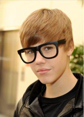 Justin Bieber ist ein Mobbingopfer.