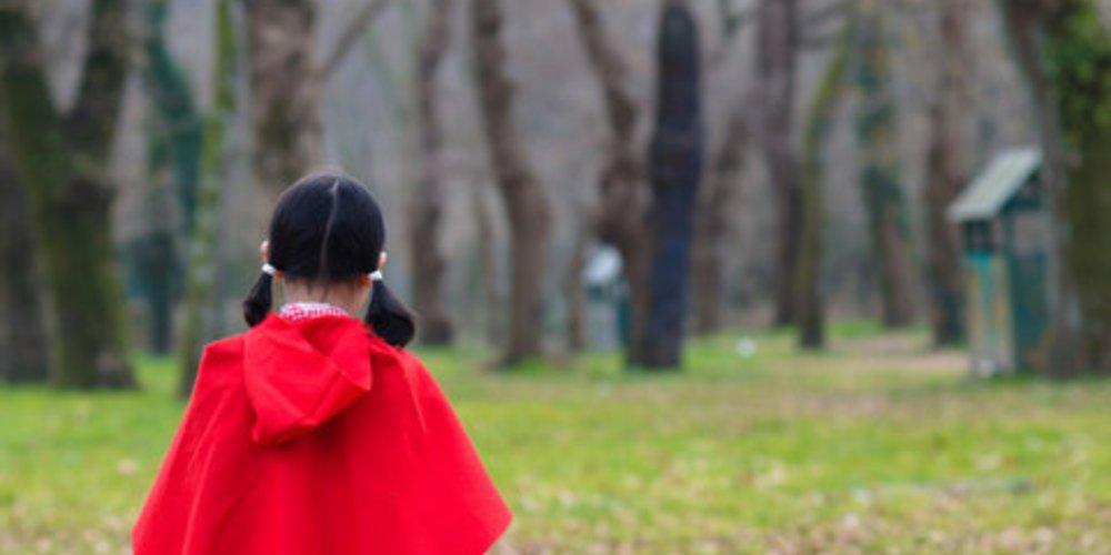 Märchenquiz: Wie gut kennst Du die bekanntesten Märchenhelden?