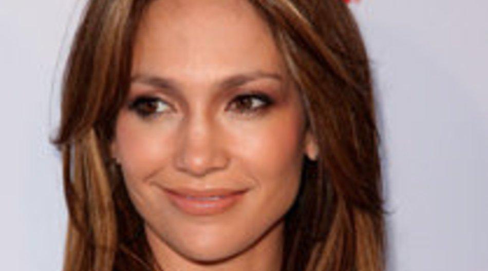 Jennifer Lopez glänzt mit ihrem Können