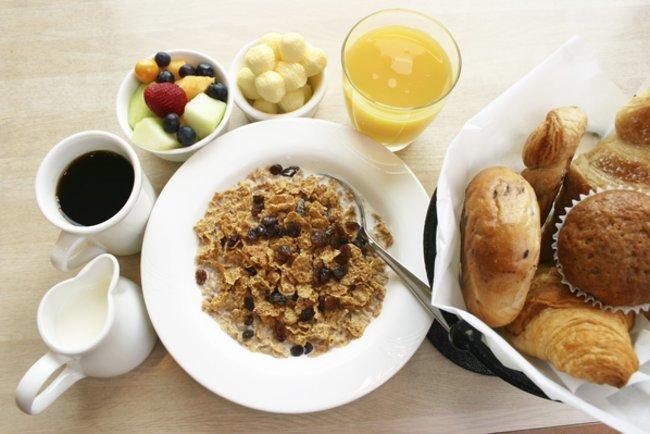 Frühstück Nestle_iStock_graytown