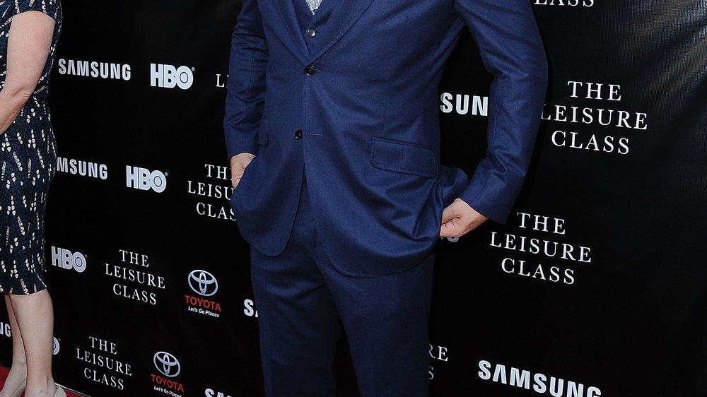 Ben Affleck: Darum flog er mit seiner Nanny nach Las Vegas!
