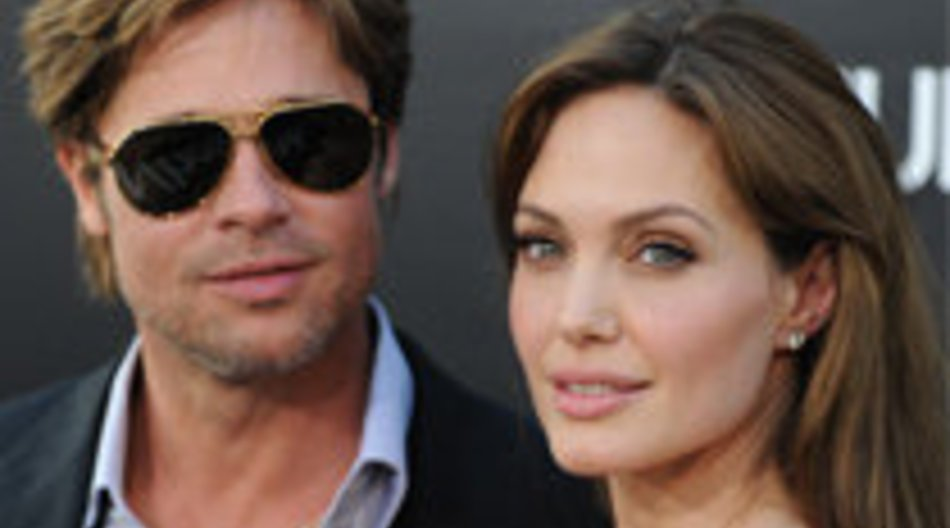 Angelina Jolie und Brad Pitt: Dreamteam