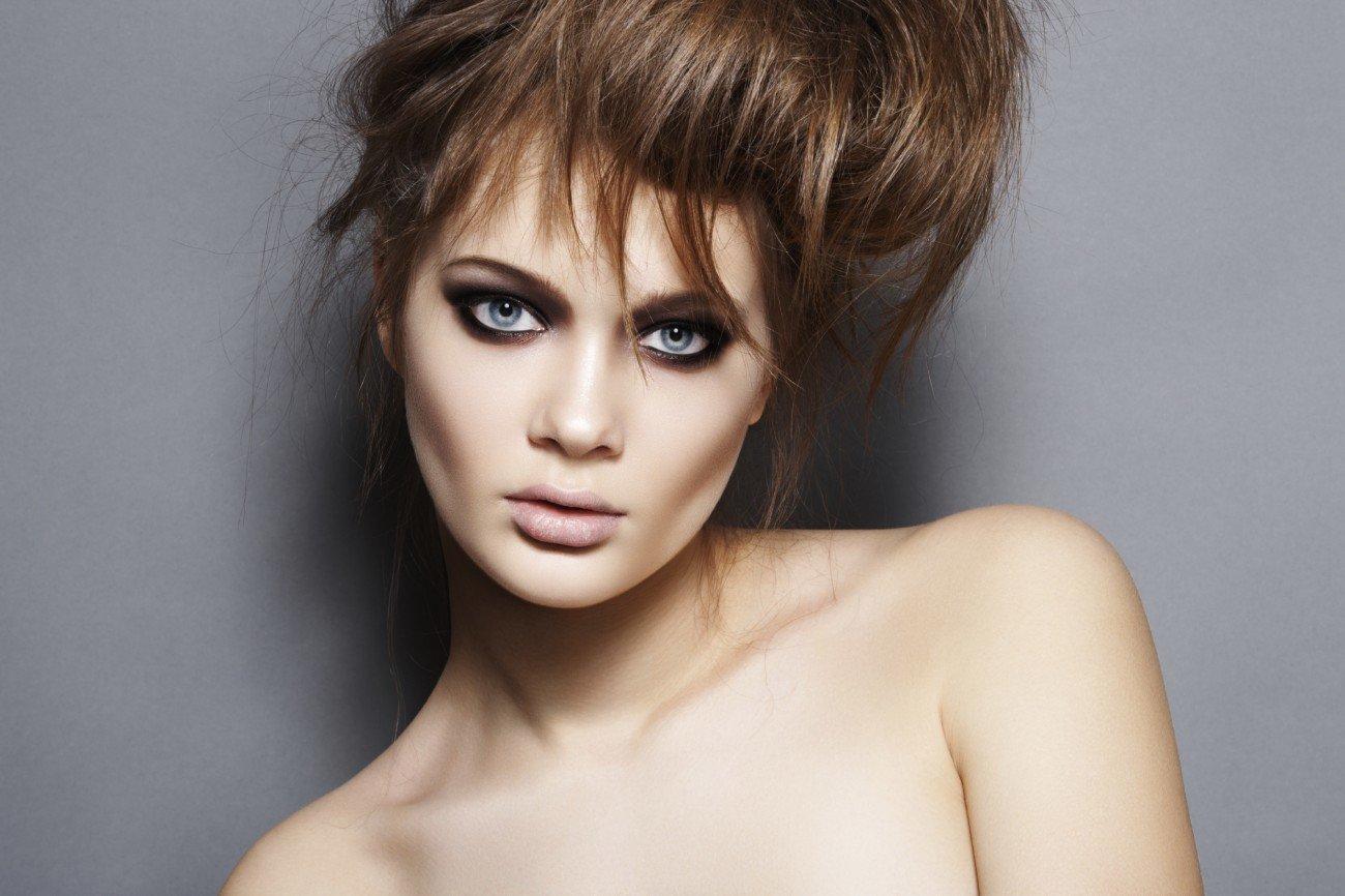 Haare Toupieren Frisur