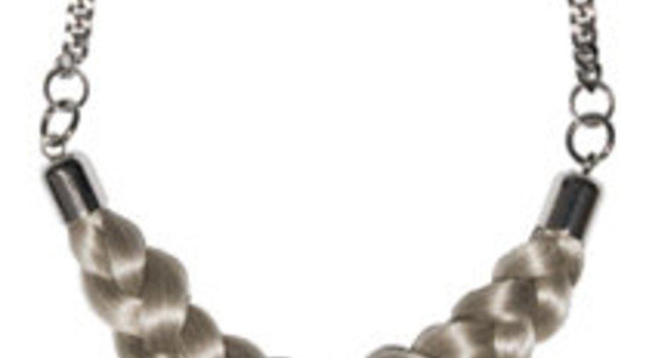 Ein Zopf für den Hals - Rosskur von Esther Perbandt