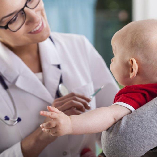 U4: Die vierte wichtige Untersuchung für Dein Baby
