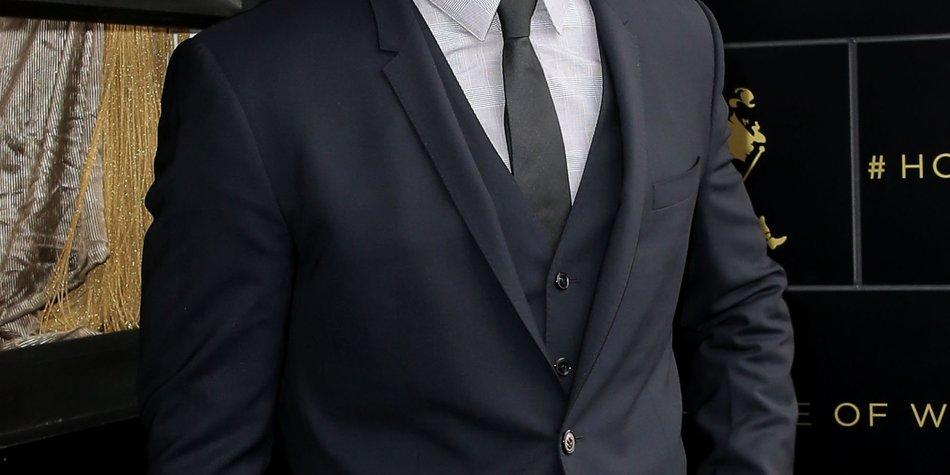 Chris Hemsworth: Zieht er nach Australien?